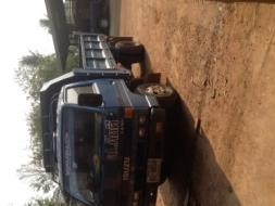 ขายด่วนรถอีซูซูNPR115เฟืองท้ายf741