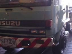 ขายรถบรรทุกน้ำ อีซูซุ TFR-195 รถห้าง แอรั พ.เพาเวอร์ เพาะสภาพดีพร้อมใช้งาน เอกสาร ทะเบียนพ้อมโอน