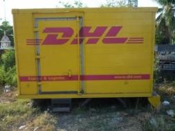 ขายตู้แห้ง 3.10 เมตร 3 บาน