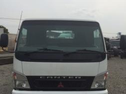 รถ MITSUBISHI CANTER FE83 เครื่อง4M50
