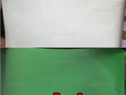 จำหน่ายสติ๊กเกอร์พรายน้ำ สติ๊กเกอร์เรืองแสง ตัดเมตร-ยกม้วน