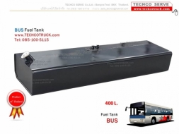 ถังน้ำมัน รถบรรทุก ไฮดรอลิค ท่อไอเสีย เหล็ก สแตนเลส 200-1500 ลิตร