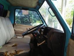 อีซูซุ  nkr 110 เครื่องดี ครัซซีสวยรถพร้อมใช้งาน ทะเบียนพร้อมโอน
