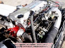JO8C Turbo 260 Euro2  นั่งครัชซีสดๆซิงๆ สนใจมาดูของก่อนได้