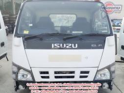 ขายหัวเก๋ง ISUZU NKR ตาเพชรรุ่นใหม่ ระบบไฟ 12V