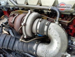 ขายหัวเก๋ง Hino Mega Turbo