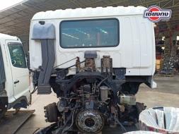 หัวเก๋ง Isuzu Deca 3 ใบปัด ติดเครื่อง6sd1 Turbo 310hp