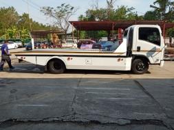 ไกรสร 086-3516797 รับรถได้เลย  รถสไลด์ ถาดกองพื้น