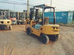 ขายรถฟอร์คลิฟ TCM FG 20 ติดต่อ ยุด 081-987-0866