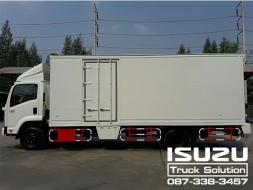 ISUZU รถบรรทุก 6 ล้อ FRR  สนใจติดต่อ 087-338-3457 ฟลุ๊คครับ