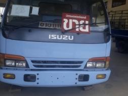 Isuzu 6 ล้อ