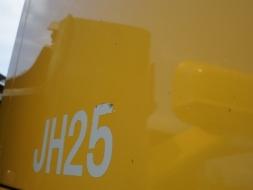 ขายรถตัก WA320-6 รถคัดพิเศษเกรด A