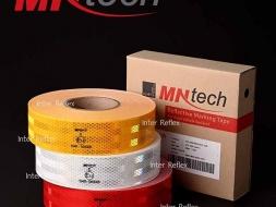 สติ๊กเกอร์สะท้อนแสง MNtech ของแท้