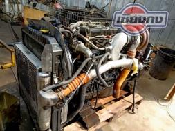 ขายเครื่อง ISUZU DECA 6SD1 Turbo Intercooler 320 แรงม้า ปั้มสาย