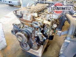 ขายเครื่องยนต์ ISUZU 4HG1 Turbo Intercooler 135