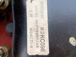 ขายเครื่อง HINO WO4C TI-4 Turbo inter. 185 ปั้มใหญ่ รุ่นหายาก