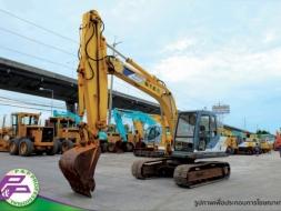 ขายรถขุด Kobelco SK120-1 (MARK 3) ราคา 890,000 บาท โดย P&P Pro