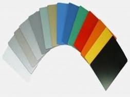 อลูมิเนียมคอมโพสิต  aluminium composite