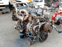 เครื่องยนต์ Nissan FE6 210 แรงม้า พร้อมใช้งาน