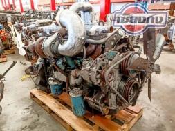 ขายเครื่อง Nissan PE6 Turbo 290 แรงม้า สภาพอย่างดี พร้อมใช้งาน