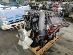 ขายเครื่องHINO F17E 360 V8 รุ่นใหม่ วางแทน EF550 EF750 ได้เปะ