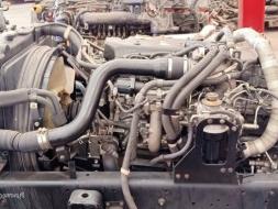 ISUZU FVZ 300 6HK1-TCS Turbo Intercooler 300 แรงม้า เต็มๆ