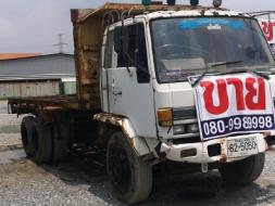 ขายรถ 10 ล้อ ISUZU สนใจโทร. 0809989998