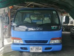 ขายรถบรรทุกมือ2 ISUZU 6ล้อช่วงยาว พร้อมใช้งาน