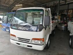 ขายรถบรรทุกมือ2 ISUZU 4ล้อ ไม่ติดเวลา พร้อมใช้งาน