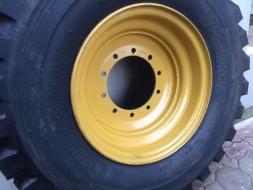 ขายยางมือสอง Bridgestone made in Japan สภาพสวย 95%